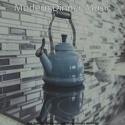 Modern Dinner Music