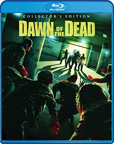Dawn Of The Dead (Sammlerausgabe) [Blu-ray]