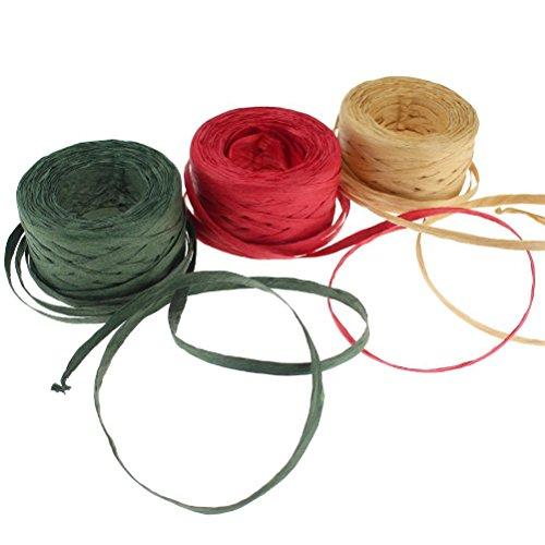 Raffia Ribbon/String