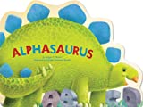 Alphasaurus (Dinosaur)