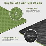 Zoom IMG-1 egoiggo tappetino yoga antiscivolo tpe