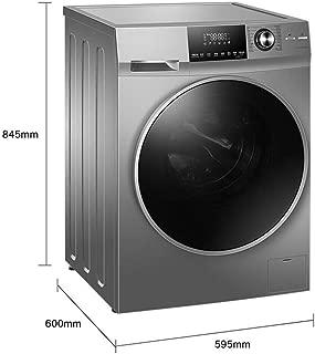 Lavadora de Tambor automática con secador de 10 kg ácaros de ...