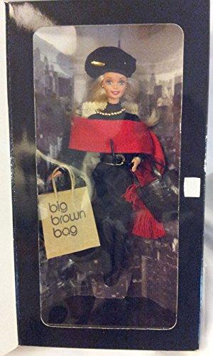 Mattel Donna Karan New York Bloomingdale Limited Edition Barbie