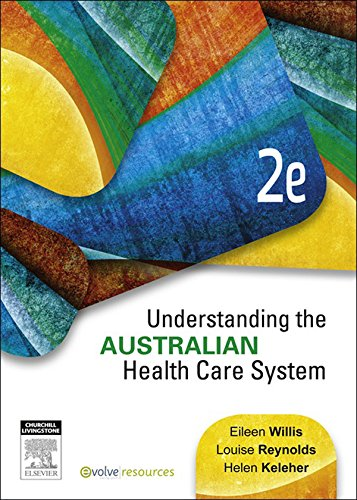 51vf5hY3FRL - Understanding the Australian Health Care System - E-Book