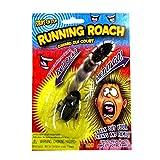 TG,LLC Treasure Gurus Running Cockroach Practical Joke Novelty Fake Roach Fun Prank Scary Bug Gag Gift