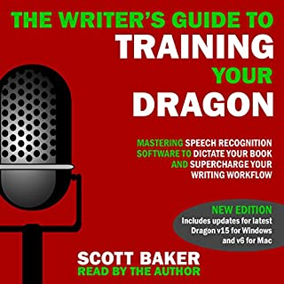 The Writer's Guide to Training Your Dragon cover art