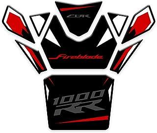 600 compatibile con Hond.a Repsol CBR 1000 300 250 900 400 125 500 CBR-R 1100 PARASERBATOIO ADESIVO CBR-RR CBR-F 750