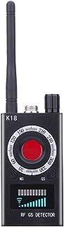 TOPQSC Anti Spy RF Detector, Draadloze Verborgen Camera Detector Laser Lens GSM Luisteren Signaal Alarm Apparaat Camera Fi...