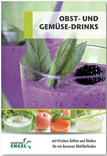 Obst- und Gemüsedrinks: Rezepte geeignet für den Thermomix