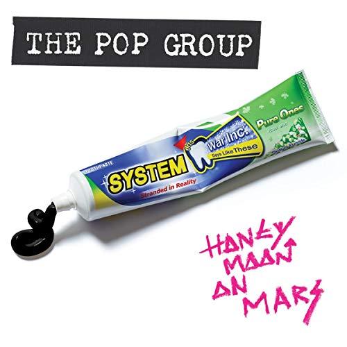 Honeymoon on Mars (Ltd Clamshell Box incl. 32pp Proxy Zine, Megamix EP, Badges, Sticker)