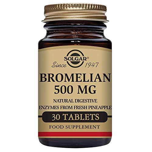 Broméline 500mg 30 COMP