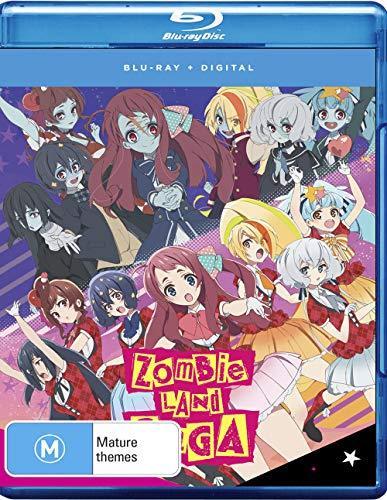 Zombie Land Saga: Season One Blu-ray + Digital