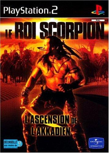 The Scorpion King : Rise of the Akkadian