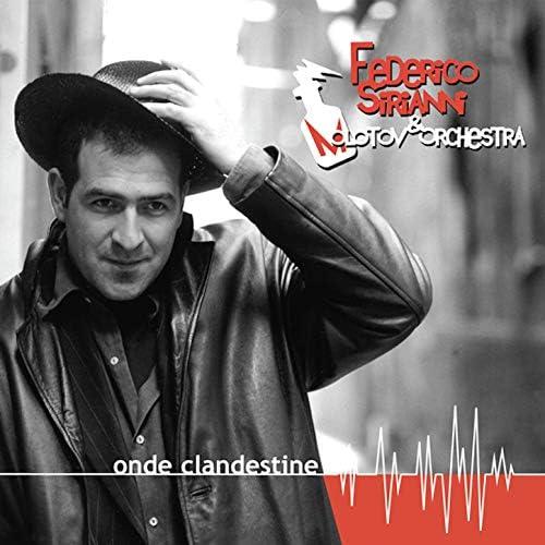 Federico Sirianni & Molotov Orchestra