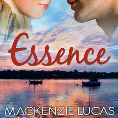 Essence audiobook cover art