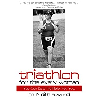 Triathlon for the Every Woman cover art