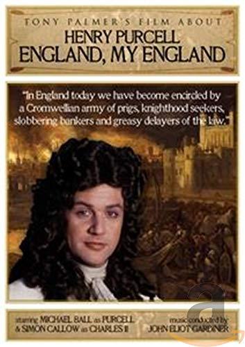 England, My England [DVD] [1995] [NTSC]
