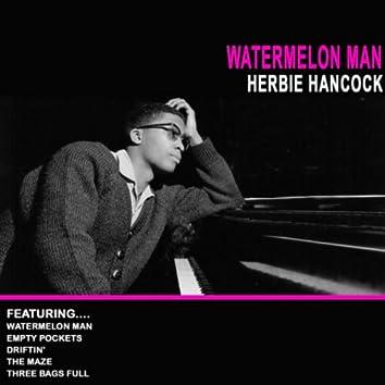 Herbie Hancock: Watermelon Man