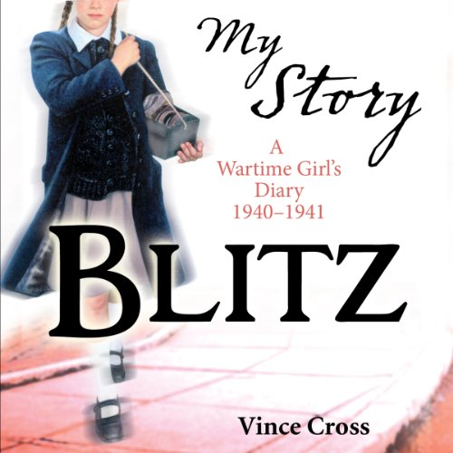 My Story: Blitz cover art