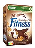Cereales Nestlé Fitnes chocolate negro 8x375g