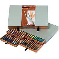 Bruynzeel c400026120デザインColored Pencil 48-set
