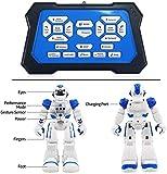 Zoom IMG-2 husan rc robot per bambini