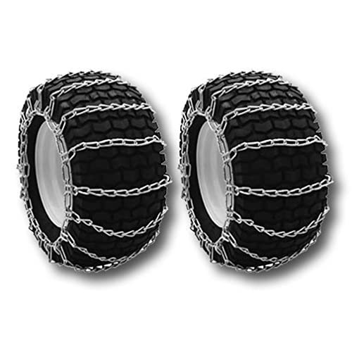 Tractor Tire Chains Amazon Com