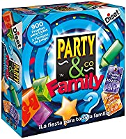 Diset - Juego Party & Co