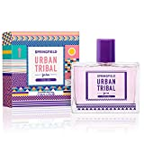 Springfield Spf Urban Tribal Col Wom 50Ml 50 ml