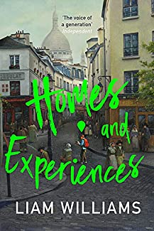 Liam Williams - Homes And Experiences