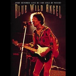 Blue Wild Angel + Bonus DVD