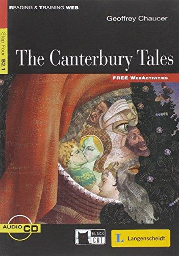 The Canterbury Tales: Reading & Training - Pre-Intermediate Step 4