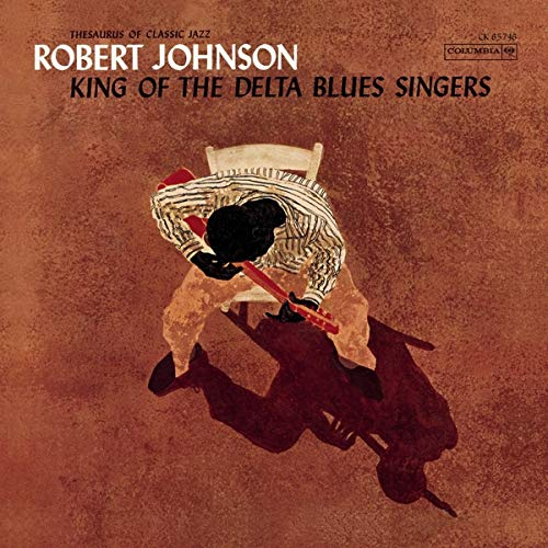 King Of The Delta Blues Singers [Vinilo]