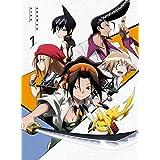 TVアニメ「SHAMAN KING」Blu-ray BOX 1(初回生産限定版)