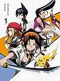 TVアニメ「SHAMAN KING」Blu-ray BOX 1【...[Blu-ray/ブルーレイ]