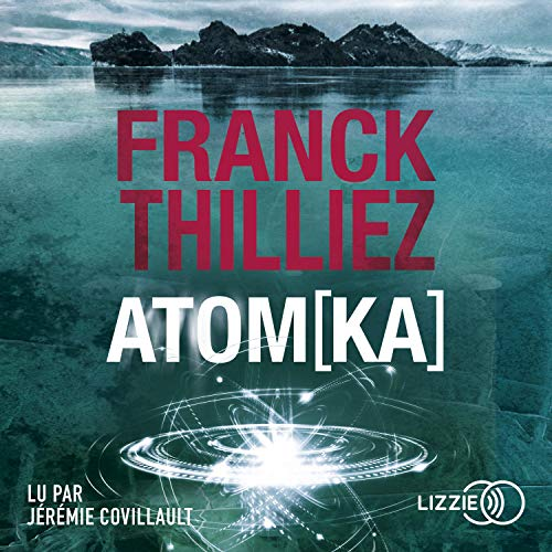 AtomKa cover art