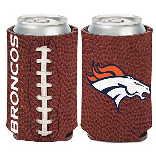 Denver Broncos NFL Can Cooler Dosenkühlung Flaschenkühlung aus Neopren
