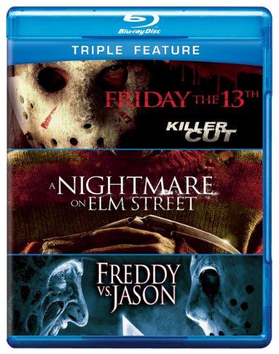 Friday The 13Th & Nightmare On Elm St / Freddy Vs [Edizione: Stati Uniti]