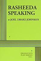 Rasheeda Speaking 0822233495 Book Cover