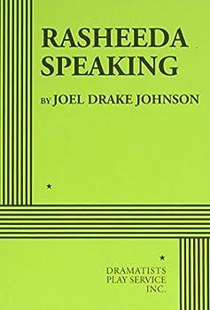 Paperback Rasheeda Speaking Book