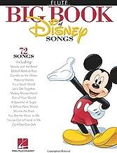 Best big book of disney songs flute Reviews