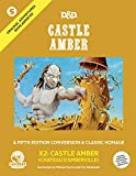 Goodman Games Original Adventures Reincarnated #5 - Castle Amber