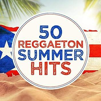 50 Reggaeton Summer Hits