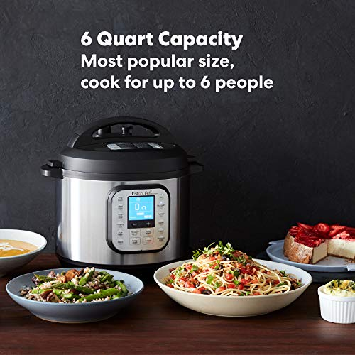 Product Image 5: Instant Pot Duo Nova 7-in-1 Electric Pressure Cooker