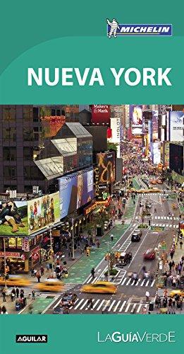 Nueva York (La Guía verde)