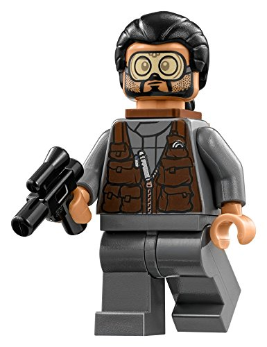 Navette Impériale de Krennic Shuttle LEGO Star Wars 75156 - 863 Pièces - 8