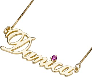 Best carrie necklace gold Reviews