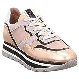 Mjus Damen, Kinder Sneaker Low Carolina gold39