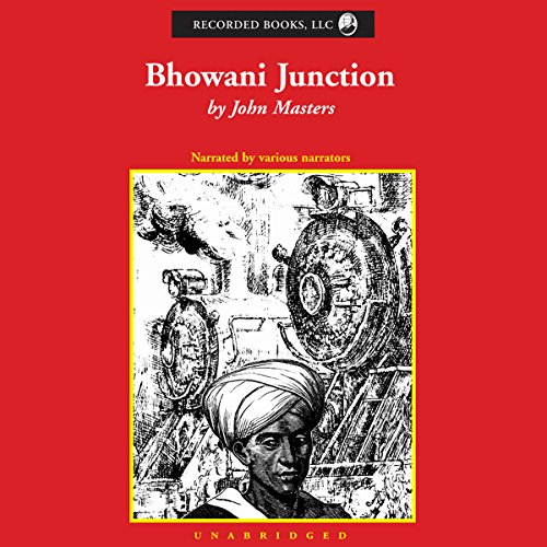 Bhowani Junction Titelbild