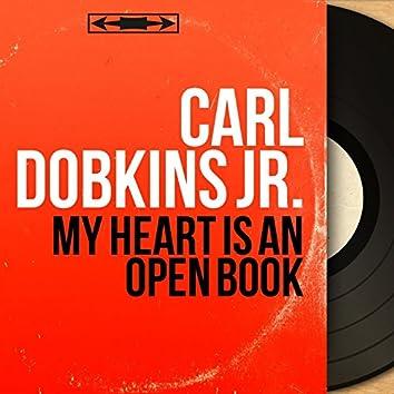 My Heart Is an Open Book (Mono Version)